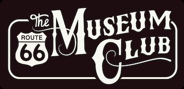 The Museum Club Logo